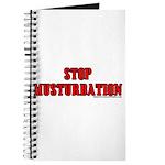 Stop Musturbation Journal