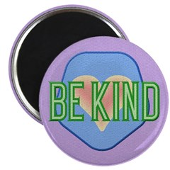 Be Kind Patch 2.25