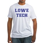 Lowe Tech Fitted T-Shirt