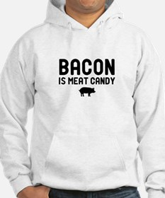 Bacon Meat Candy Hoodie