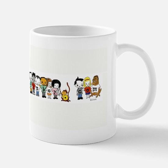 Boba Mug