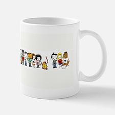 Boba Small Small Mug