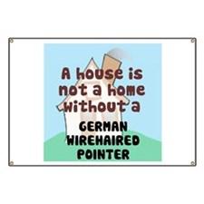 Wirehaired Home Banner