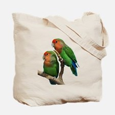 Arizona Bird Clinic Tote Bag