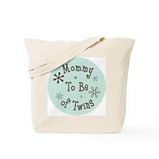 Babies Shower Tote Bag