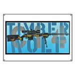 CH 14 TIMBERWOLF Banner