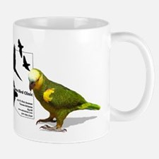 Amazons of Arizona Bird Clinic Mug