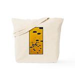 JUMP COMPANY PARA TROOPERS Tote Bag