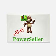 eBay Seller Rectangle Magnet (10 pack)