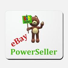 eBay Seller Mousepad