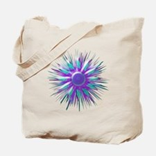 Optical Sun - Tote Bag