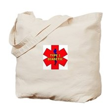 Unique Medical education Tote Bag