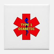 Funny Medical education Tile Coaster