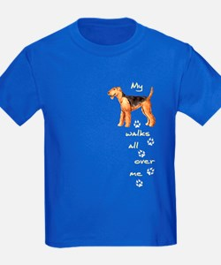 Airedale Walks T