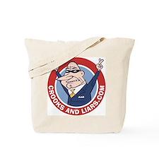 Cute Blogging Tote Bag