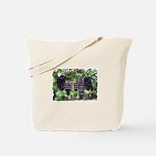 Vine & Fig Tree Tote Bag