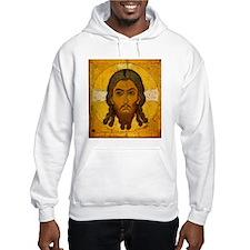 Christos Acheiropoietos Hoodie Sweatshirt