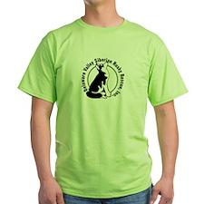 DVSHR Signature Logo Adult T-Shirt