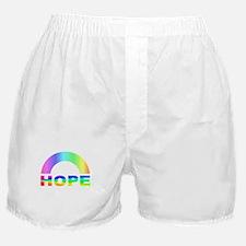OBAMA SHOPS Boxer Shorts