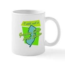 I Still Call It Garden State Mug