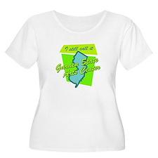 I Still Call It Garden State T-Shirt