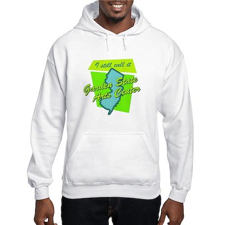 I Still Call It Garden State Hooded Sweatshirt