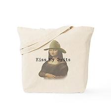 Kiss My Grits - Tote Bag