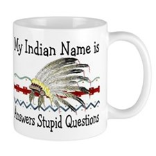 OCCUPATIONS MISC Mug