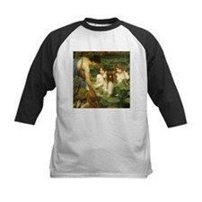 Waterhouse's Hylas and the Nymphs Tee