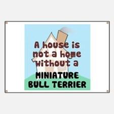 Mini Bull Home Banner
