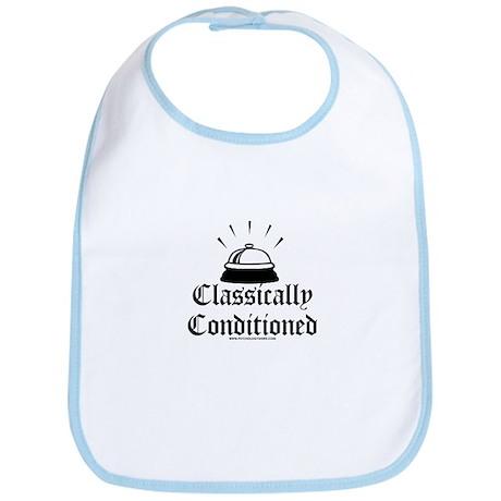 Classically Conditioned Bib