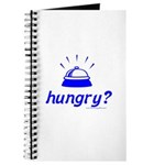 Hungry? Journal