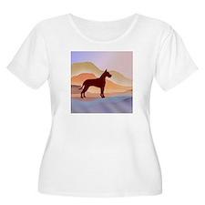 Mountain Mira T-Shirt
