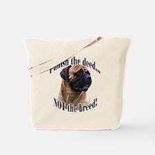 Bully Anti-BSL 3 Tote Bag