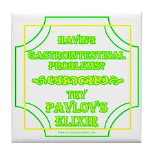 Pavlovs Elixor Tile Coaster