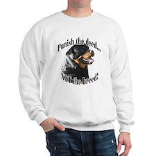 Rottweiler Anti-BSL 3 Jumper