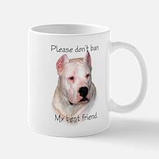 Dogo BSL1 Mug