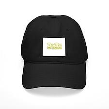 Bobo Was Framed Baseball Hat