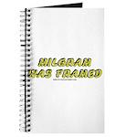Milgram Was Framed Journal