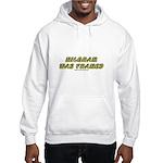 Milgram Was Framed Hooded Sweatshirt