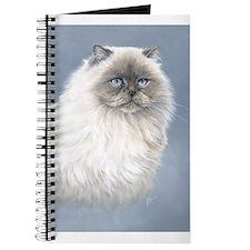 Himalayan Cat Journal