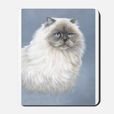 Himalayan Cat Mousepad