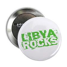"Libya Rocks 2.25"" Button"