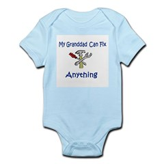 My Granddad Can Fix Anything Infant Bodysuit
