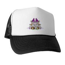 BIRTHDAY TWINS Trucker Hat