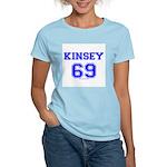 Kinsey Jersey Women's Light T-Shirt