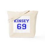 Kinsey Jersey Tote Bag