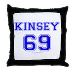 Kinsey Jersey Throw Pillow