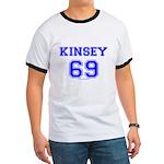 Kinsey Jersey Ringer T