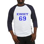 Kinsey Jersey Baseball Jersey